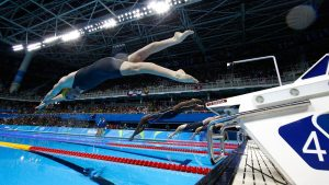 How to dominate the olympics and attain global supremacy