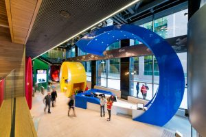 Why you want to work for Google